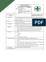 8.1.6.4 Sop Evaluasi Terhadap Rentang Nilai Rujukan Laboratorium
