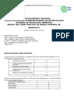 Manual de Prácticas Manejo Integral de Residuos Peligroso