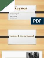 HEP II Keynes