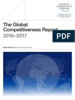 TheGlobalCompetitivenessReport2016 2017 FINAL