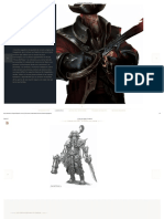 El Arte de League of Legends 7 GANGPLANK