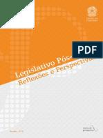 Legislativo Pos 1998 - Sathler e Braga