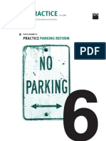 Eliminating Parking Requirements