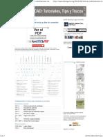 AutoCAD_ Tutoriales, Tips y Trucos_ Lista de combinaciones de teclas y alias de comandos de AutoCAD.pdf