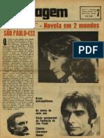 Mensagem 07 - Jornal do J. Herculano Pires
