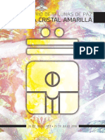 Sincronario Semilla Cristal Bolsillo