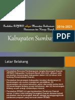 Pointer Perubahan Rpjmd Berbasis Kinerja