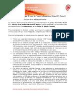 EA. Caso La Estructura de La Red de Distribucion López y Asociados Parte 2