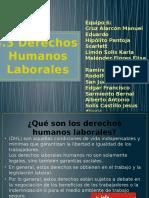 Exposicion Etica Derechos Humanos Laborales
