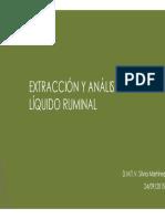 8- Líquido Ruminal