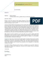 LSMunicipal Response to LSCA062010