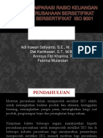Analisis Komparasi Rasio Keuangan Antara Perusahaan Bersetifikat dan.pptx