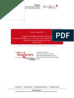 Burgos 2009 La lógica de la investigación científi.pdf