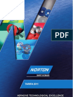 1 Norton Abrasive Technological Excellenge