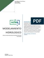 Paucar Calampa Luis Antonio-Modelo Hidrologico