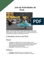 calendario de festividades del peru.docx