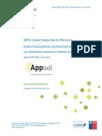 APPSOL.wp3.D01.v4.0 Caracterizacion Procesos