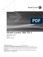 Alcatel-Lucent 1850 TSS-3