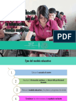 Presentación Normalidad Mínima Para Escuelas