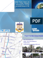 Feasibility Report DPR