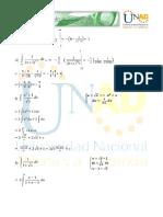calculo integral Aporte Ejercicios 1,4,5,6 y 12