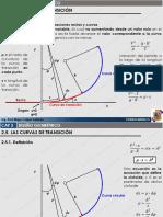 Cap 2 - Diseño Geométrico (2)
