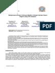 CFD-13-Backpressure Study in Exhaust Muffler of Siddaganga