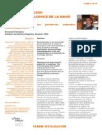 La rapamicina y los productos naturales inmunosupresores