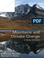 E LOW Fullversion Mountain and Climate Change