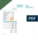 DCF Calculator - V2.0-2