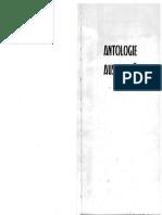 Antologie Lirică Austriacă, Secolul 20, Nr .11_1963