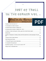 The Best of Troll in the Corner Vol 1