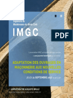 IMGC_invitation Journée Technique 2017