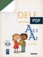 Guide p 233 Dagogique - Reussir Le DELF Prim A1 1-A1