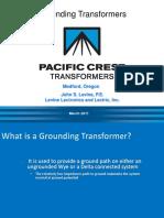 IEEE Grounding Transformers (1)