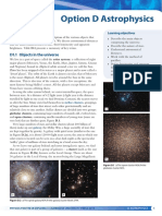 D Astrophysics TSOKOS