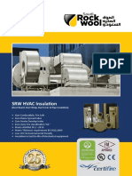 Srwf Hvac Catalogue