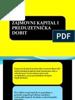 Uvod Zajmovni Kapital i Banke 2016-2017