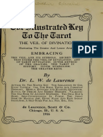 Illustrated Key to the Tarot