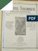 Pamantul Stramosesc- An I, nr. 8