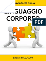 LINGUAGGIO CORPOREO