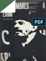 Revista - Los Hombres De La Historia - Lenin.pdf