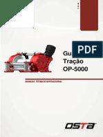 Manual Técnico - OP-5000