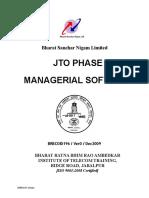 Managerial Softskills