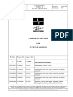 Cabling Guidelines Intron D 02