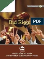 Bid Rigging