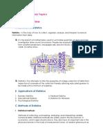 BIOSTATISTICS .docx