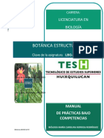 Manual Botanica Mcnr 1