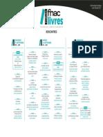 programmation Forum Fnac Livres