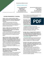Catalogo AHILA Libros Editorial